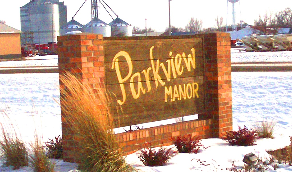 City Of Ellsworth Departments Parkview Manor Nursing Home